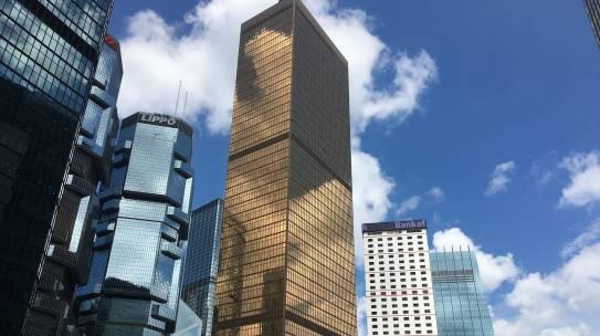香港需重振樞紐經濟 做全球供應鏈的亞洲宿主